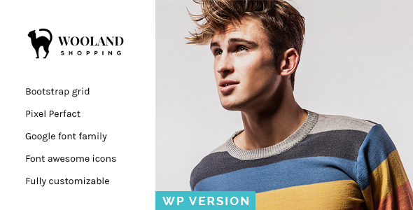 Wooland - Responsive WooCommerce Theme Free Download #1 free download Wooland - Responsive WooCommerce Theme Free Download #1 nulled Wooland - Responsive WooCommerce Theme Free Download #1