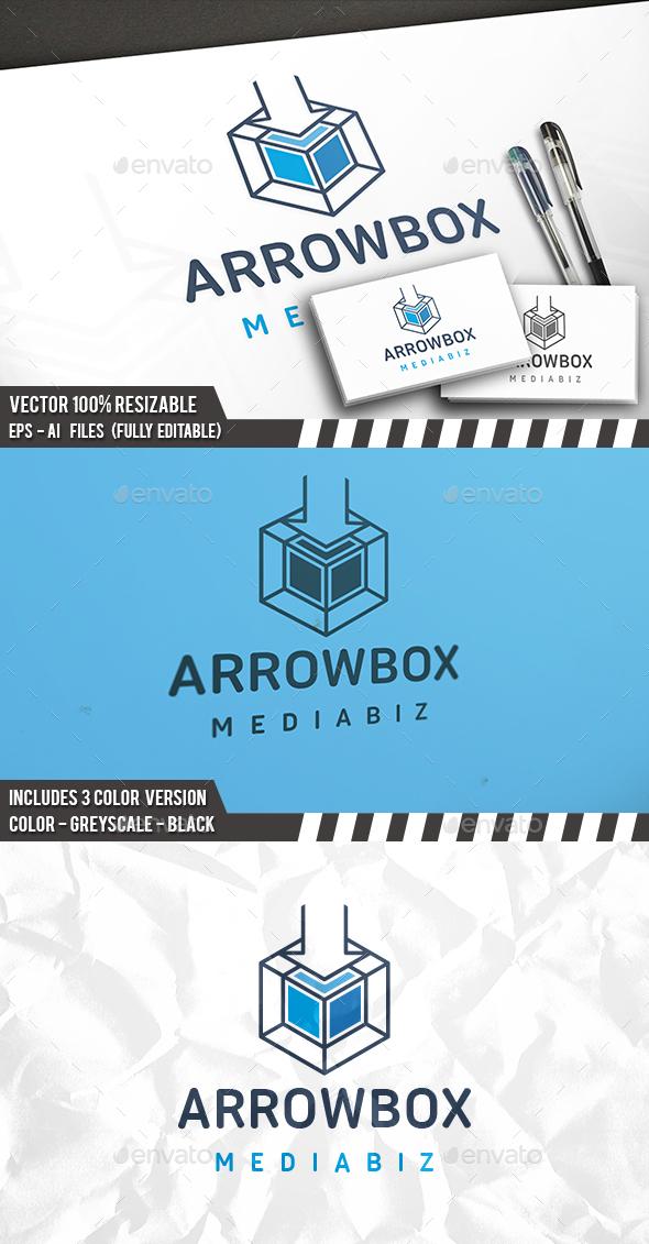 Download Box Logo