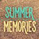 Summer Memories Slideshow - VideoHive Item for Sale