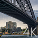 Sydney Harbour Bridge & Lunar Park 2 - VideoHive Item for Sale