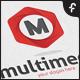 Multimedia Logo - GraphicRiver Item for Sale