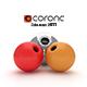 CORONA Studio setup - 3DOcean Item for Sale