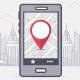 GPS Navigation - GraphicRiver Item for Sale