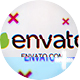 Glitch Modern Logo - VideoHive Item for Sale