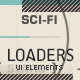 Sci-Fi Loaders Pack - VideoHive Item for Sale