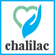 Nonprofit Charity HTML Template - Chalilac - ThemeForest Item for Sale