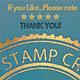 Gold Foil Stamp Photoshop Action - GraphicRiver Item for Sale