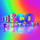 3D Disco Titles - VideoHive Item for Sale
