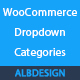 Woocommerce categories dropdown - CodeCanyon Item for Sale