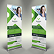 Corporate Business Rollup Banner v10 - GraphicRiver Item for Sale