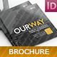 OurWay - Square Creative Template - GraphicRiver Item for Sale