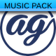 Motivated Electro Pack