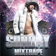 Sunday Mixtrape  Flyer - GraphicRiver Item for Sale