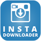 Insta Downloader - CodeCanyon Item for Sale