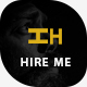 Hire Me - Personal vCard, Portfolio WordPress Theme - ThemeForest Item for Sale