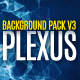 Plexus Background Pack V3 - VideoHive Item for Sale