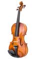 Handmade wooden violin - PhotoDune Item for Sale