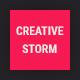 Creative / Storm - Creative Agency PSD Tempalte - ThemeForest Item for Sale