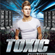Toxic After Party - GraphicRiver Item for Sale