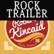 Heavy Rock Trailer