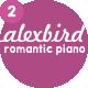 Inspiring Sentimental Piano