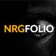 NRGFolio - Multi-Purpose Portfolio WordPress Theme - ThemeForest Item for Sale