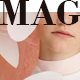 Magazine PRO - Stylish & Modern NEWS HTML Template - ThemeForest Item for Sale