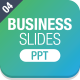 Business Powerpoint Template 004 - GraphicRiver Item for Sale