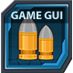 Space Game GUI Pack - GraphicRiver Item for Sale