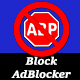 Force Adblocker to stop - CodeCanyon Item for Sale
