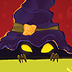Halloween Monsters. - GraphicRiver Item for Sale