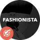 Fashionista - Responsive Email + Themebuilder Access - ThemeForest Item for Sale