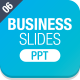 Business Powerpoint Template 006 - GraphicRiver Item for Sale