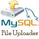 MySQL Blob Uploader - File Upload to Database PHP - Blob File Server - CodeCanyon Item for Sale