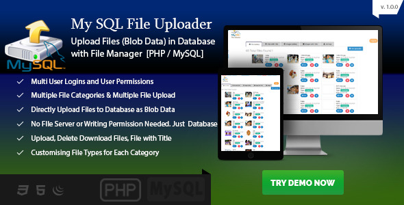 Download File PHP Scripts from CodeCanyon (Page 3)