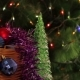 Christmas Toys In The Background - VideoHive Item for Sale
