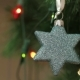 Christmas Decorations In The Shape Of a Star. - VideoHive Item for Sale