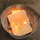 Burning A File - VideoHive Item for Sale
