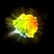 Colorful Particle Logo Reveal - VideoHive Item for Sale