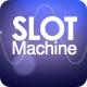 Slot Machine Lever Pull