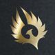 Phoenix Logo Crest - GraphicRiver Item for Sale