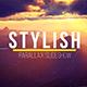 Stylish Parallax Slideshow - VideoHive Item for Sale