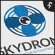 Sky Drone Logo - GraphicRiver Item for Sale