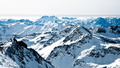 mountaintops in winter, Alps - PhotoDune Item for Sale