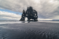 Hvitserkur rock formation, Iceland - PhotoDune Item for Sale