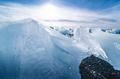 jokulsarlon beach, iceland - PhotoDune Item for Sale