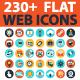 Web Icons Bundle - GraphicRiver Item for Sale