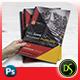 Corporate Bi Fold - GraphicRiver Item for Sale