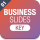 Business Keynote Template 001 - GraphicRiver Item for Sale