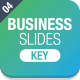 Business Keynote Template 004 - GraphicRiver Item for Sale